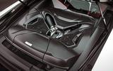 3.5-litre V6 Honda NSX hybrid engine