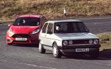 Deciding the world's greatest hot hatchback - picture special