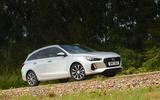 3.5 star Hyundai i30