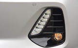 Hyundai i30 LED foglights