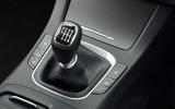 Hyundai i30 manual gearbox