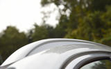 Hyundai i30 roof rails