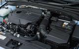 2.0-litre Hyundai i30 N petrol engine