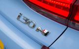 Hyundai i30 N badging