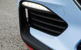 Hyundai i30 N day-running-lights