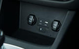 Hyundai i30 N multimedia ports