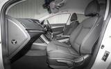 Hyundai i40 interior