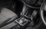 Hyundai i40 manual gearbox
