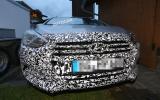 Updated Hyundai i40 to go on sale next year