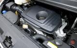 Hyundai i800 2.5-litre engine