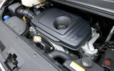 Hyundai i800 2.5-litre engine