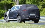 Hyundai starts development on all-new ix35