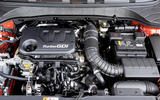 1.0 T-GDi Hyundai Kona engine