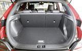 Hyundai Kona boot space
