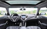 Hyundai Veloster from £17,995