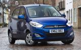 Quick news: Dongfeng sales,  .... Hyundai sales
