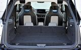 BMW i3 extended boot space