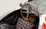 Ex-Fangio Mercedes sells for £19.6m