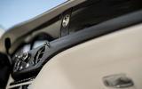2021 Rolls-Royce Ghost - dashboard