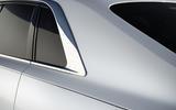 2021 Rolls-Royce Ghost - C-pillar