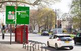 ULEZ used cars - congestion charge zone