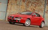 ULEZ used cars - Petrol Alfa Romeo Brera