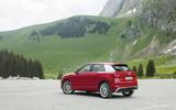 148bhp Audi Q2 1.4 TFSI S-Line