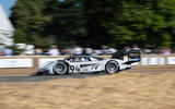 Romain Dumas Volkswagen ID R Pikes Peak Goodwood