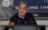Sergio Marchionne speech