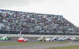 Rockingham Motor Speedway