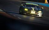 Jonathan Adam Aston Martin Le Mans 2017