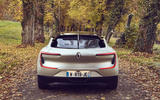 Renault Symbioz autonomous prototype