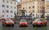 00 HP Fiat 500 2021 family Cult