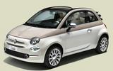 Fiat 500-60th edition