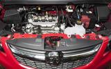 1.0-litre Vauxhall Viva Rocks petrol engine