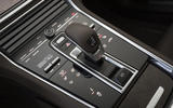 Porsche Panamera 4S Diesel automatic gearbox