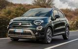01 Fiat 500 2021X CROSS