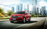 Skoda has released official pictures of the Kodiaq GT