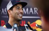 Daniel Ricciardo will jump from Red Bull to Renault next year