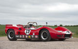 McLaren M1B