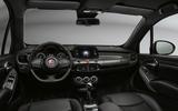 03 Fiat 500 2021X SPORT
