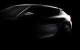 03 Kia EV6 Teaser Rear