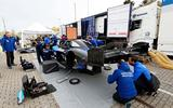 Autocar watches Volkswagen break the Nurburgring electric lap record