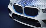 BMW I Hydrogen Next - official reveal front end
