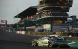 Aston Martin Le Mans 2017