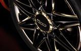 Fiat 500 Mai Troppo - wheel