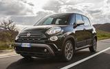 05 Fiat 500 2021L CROSS
