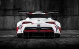 Toyota GR Supra Concept