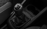 Skoda Fabia 1.0 TSI 110 Redline manual gearbox