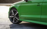 19in Audi RS3 Saloon alloy wheels